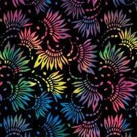 Wilmington Essentials - 108 Petals Batik