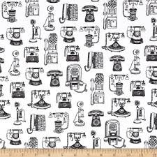 Objects Digital - Telephones