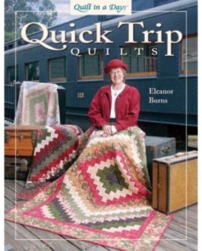 Quick Trip Quilts BurnsE