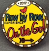 Pin - 2017 - Official Round Pin