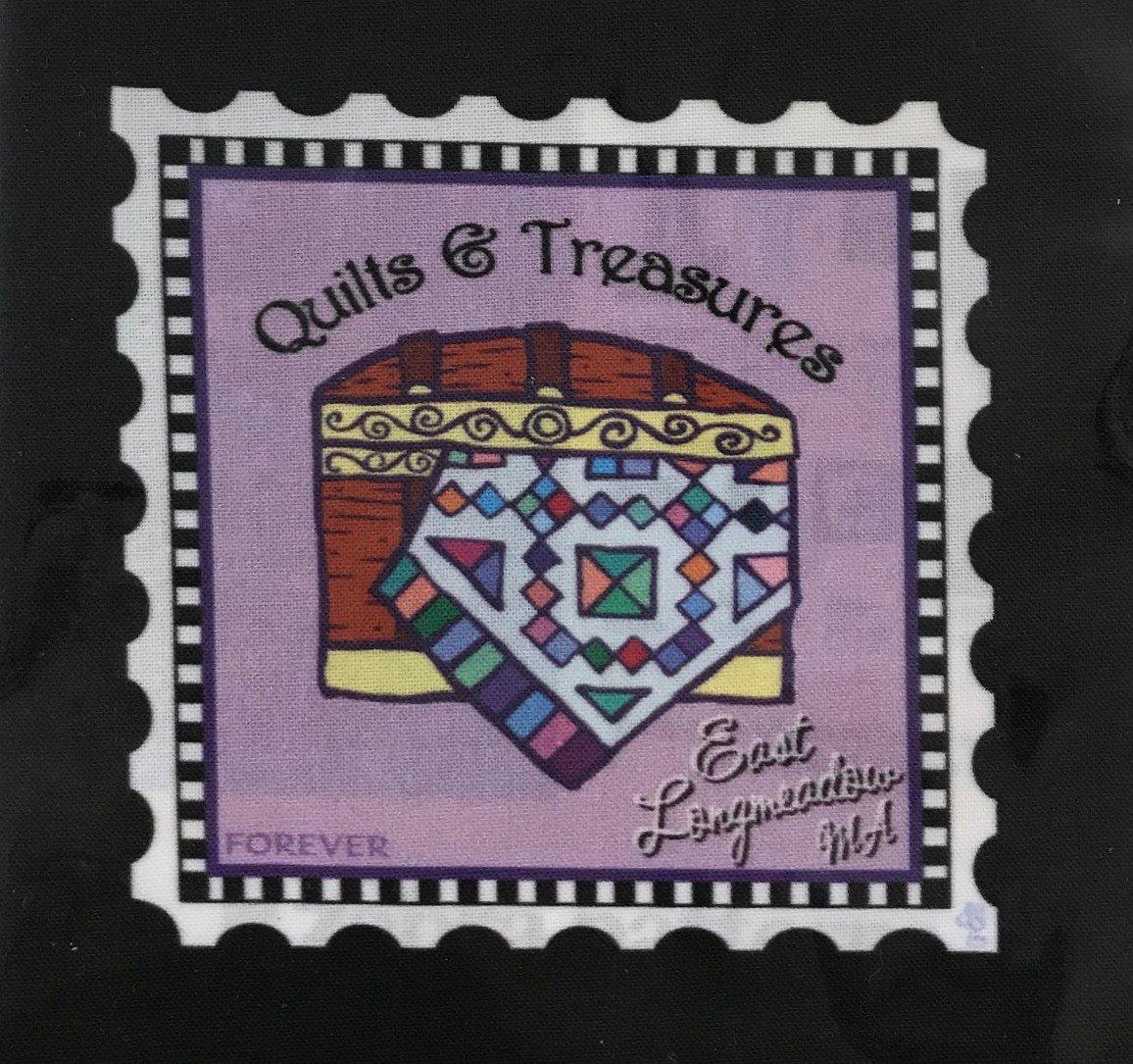 Custom Charm Stamp