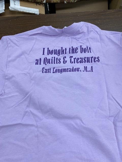 Woo-Hoo T-shirts - Medium
