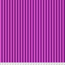 Tula Pink - All Stars-Tent Stripe