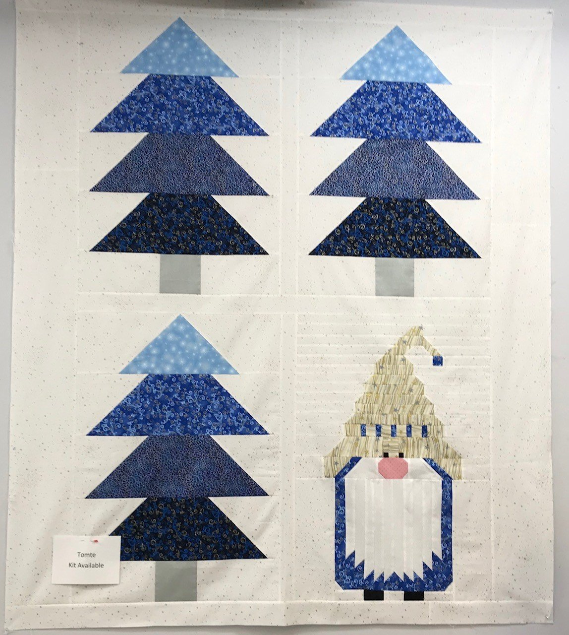 Tomte Kit w/out background