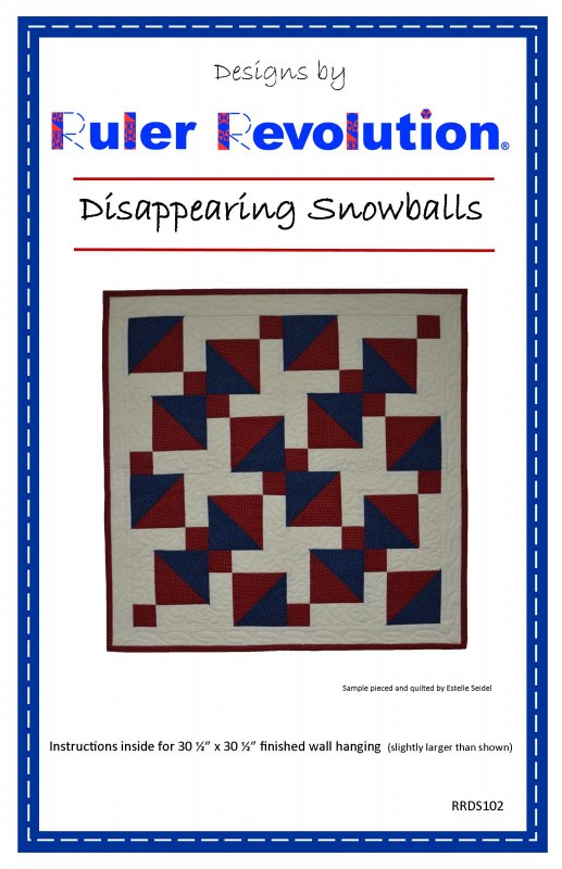 Disappearing Snowballs