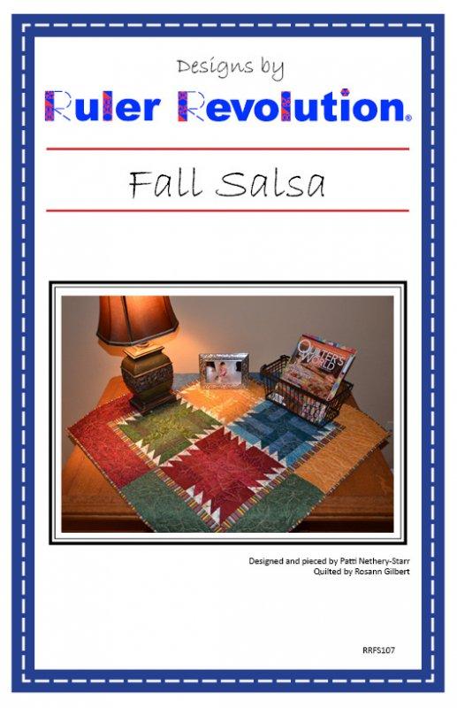 Fall Salsa