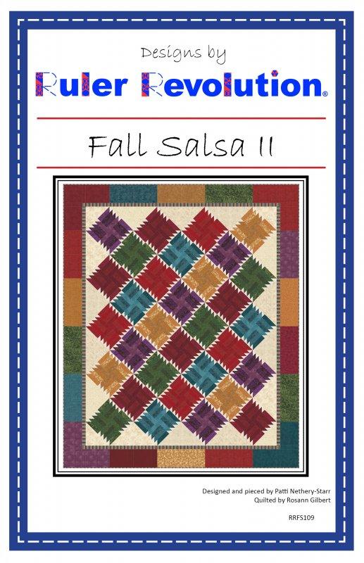Fall Salsa II