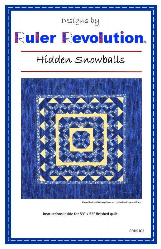 Hidden Snowballs