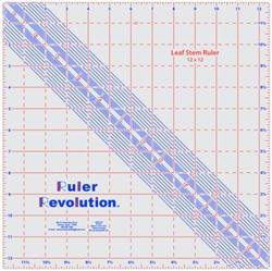 Leaf Stem ruler
