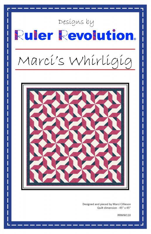 Marci's Whirligig