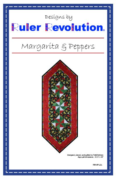 Margarita & Peppers