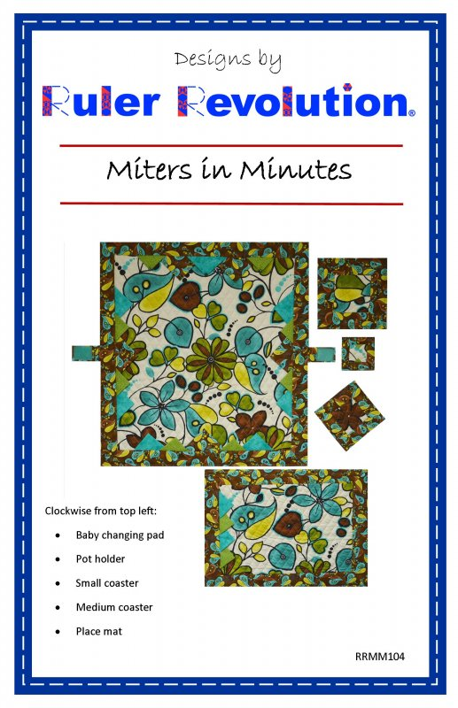 Miters in Minutes