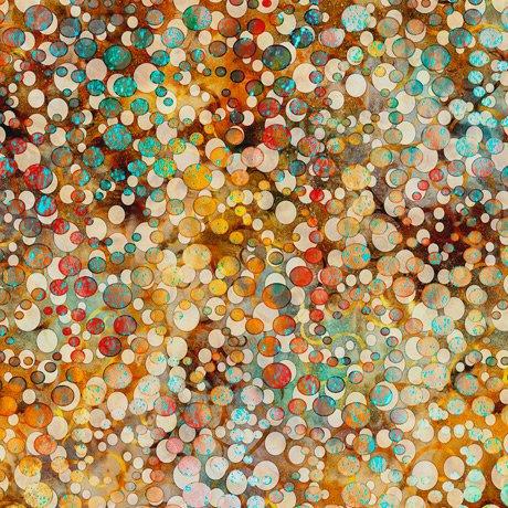 Botanica Bubbles Tan