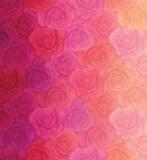 Gradients Roses Reds Pinks