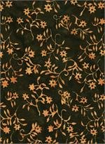 Serendipity Brown Flower