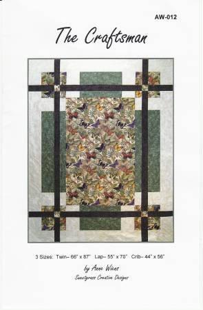 The Craftsman Pattern