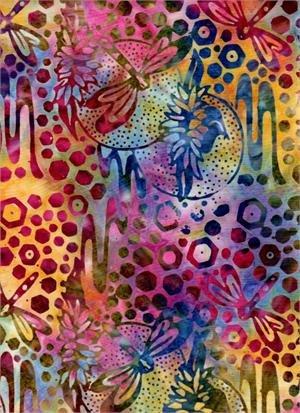 Batik Textiles Down Under