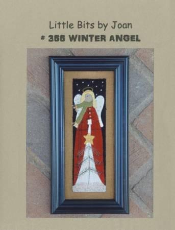 Winter Angel Pattern