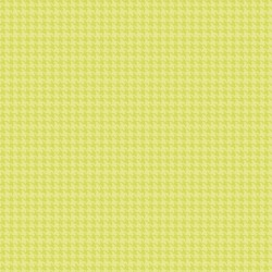 Dog Gone It Houndstooth Green