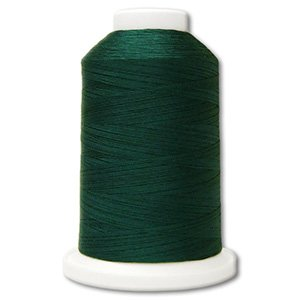 Iris Ultra Cotton Green