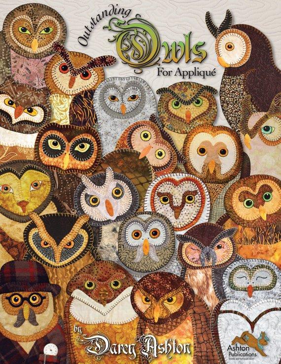 Outstanding Owls