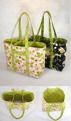 Almost Green Bag