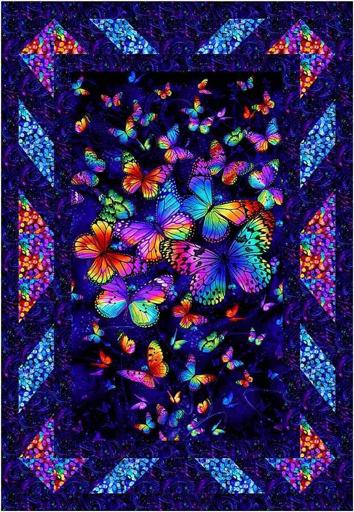 Butterfly Magic Kit