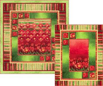 Flander's Field Pattern