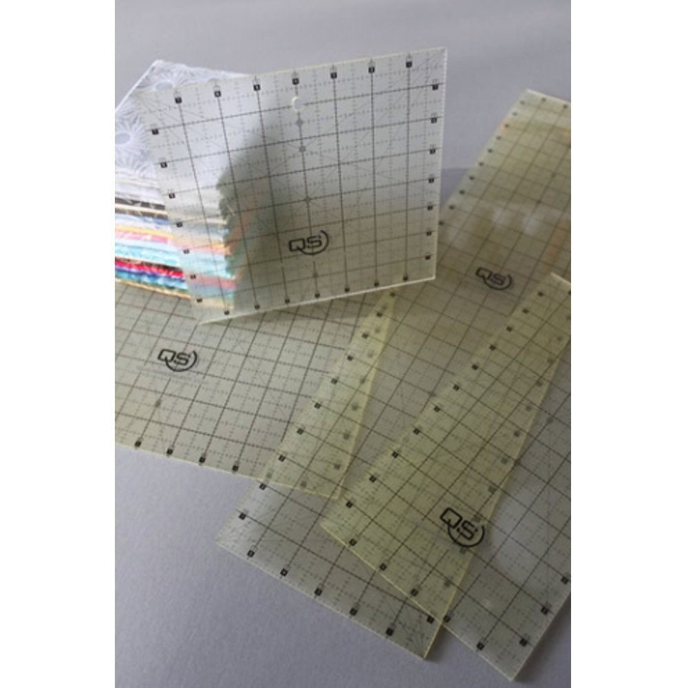 Quilters Select Ruler 8.5 square