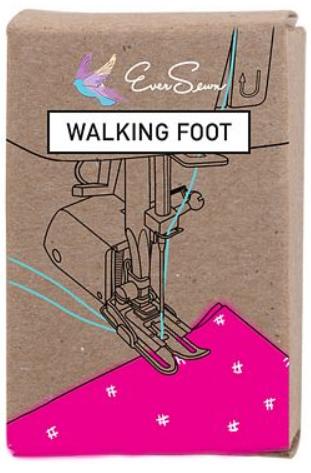 Walking Foot Eversewn Sparrow