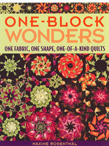 One-Block Wonders book