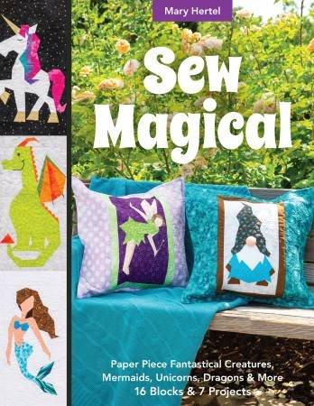 Sew Magical Book