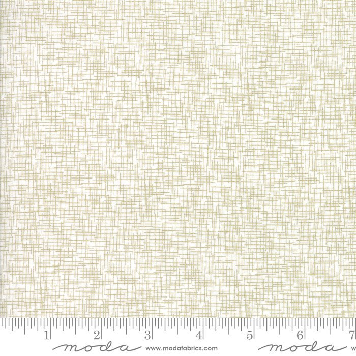Modern BG Luster White/Luster Grid