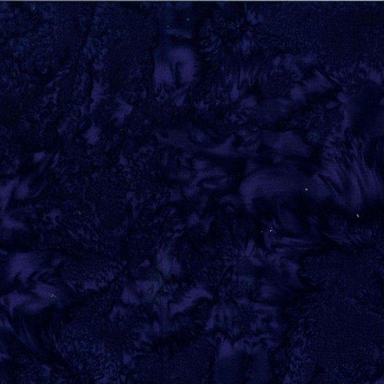Bali Watercolors Batik- Black Grape 1895-197