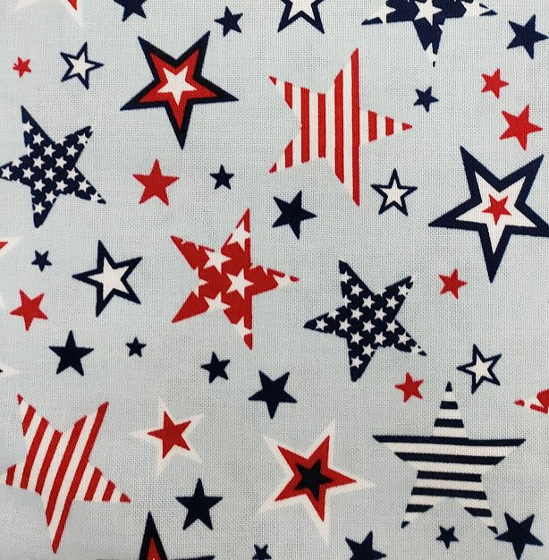 Double the Fun Mystery Bag 40, American Style Stars