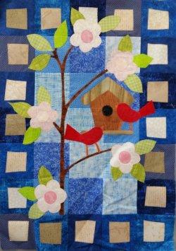 Kim Schaefer's Calendar Quilts : calendar quilts - Adamdwight.com