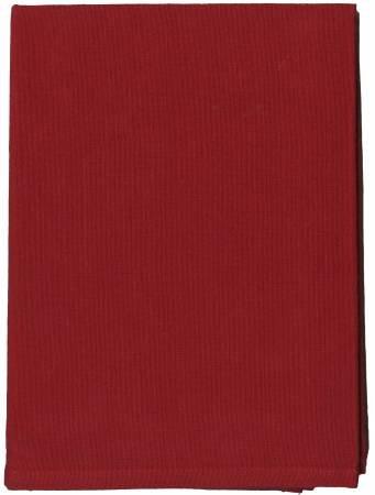 Tea Towel- Bright Red