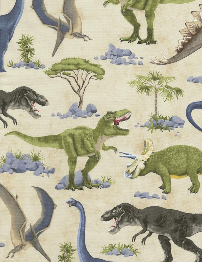 Dinosaur Scenic