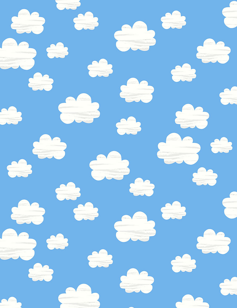 Dig It- Clouds Sky