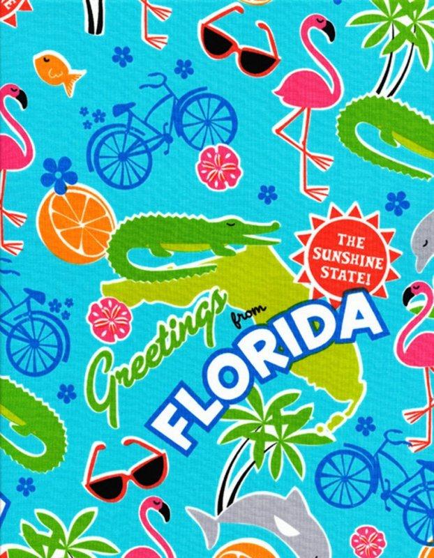 Florida Fabric