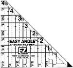 Easy Angle 4 1/2