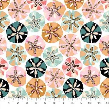 Sea Botanica Sand Dollars 90241-10