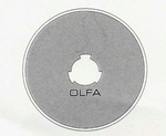 Olfa 28mm Blade refill 2 count