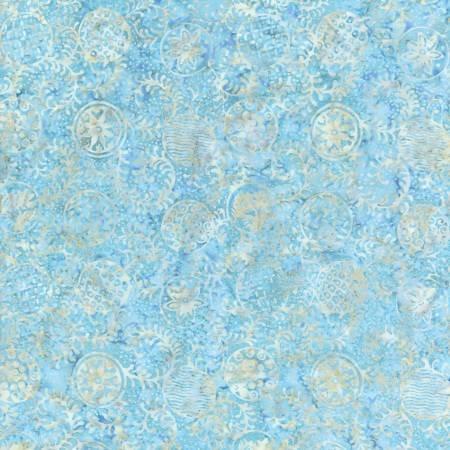 Tonga Splash Stamp Batik B6945
