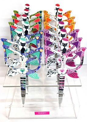 Cat Scissors