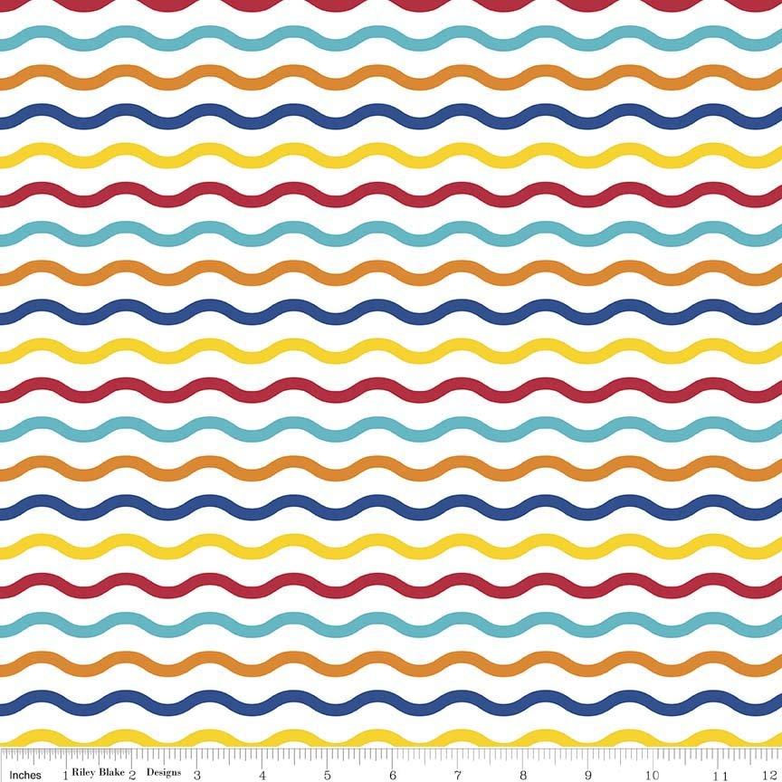 Crayola Color Me Multi Serpintine