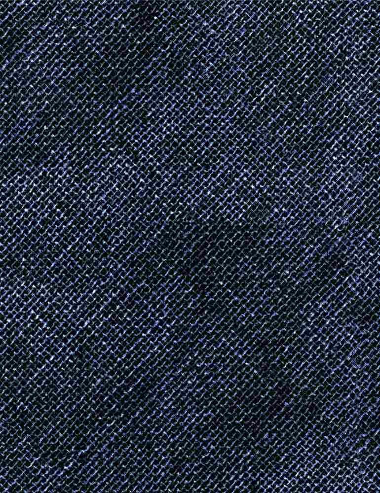 Crosshatch Burlap Texture Denim C8134denim