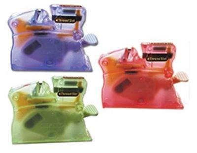 Desk Needle Threader Asst. Color