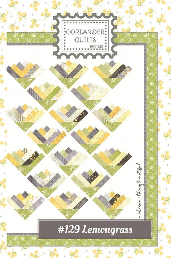 Lemongrass Pattern