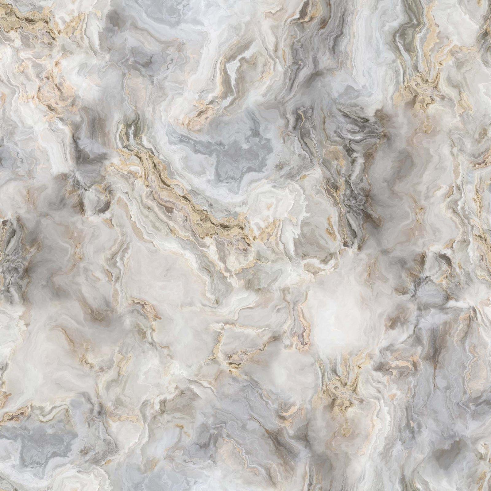 SWEPT AWAY Gray Marble #2 DP23367-92